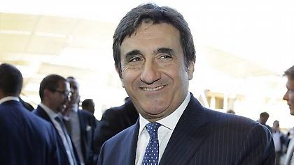 Τορίνο: Στο νοσοκομείο με κορωνοϊό ο πρόεδρός της