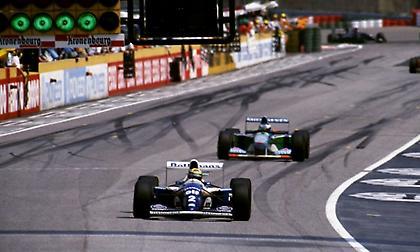 Το σαββατοκύριακο που άλλαξε την ιστορία της F1