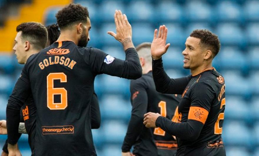 Σκωτία: Κιλμάρνοκ-Ρέιντζερς 1-0