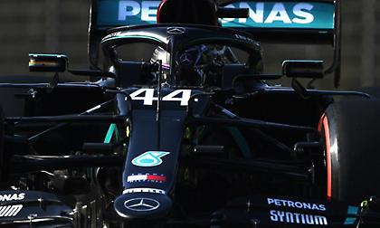 Νικητής στην Ίμολα ο Χάμιλτον – πρωταθλήτρια για 7η συνεχόμενη φορά η Mercedes!