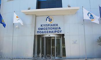 Απόφαση για πέντε αλλαγές και στην Κύπρο