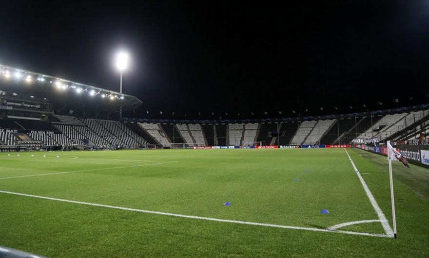 Πράσινο φως σε ΠΑΟΚ για το ματς με PSV