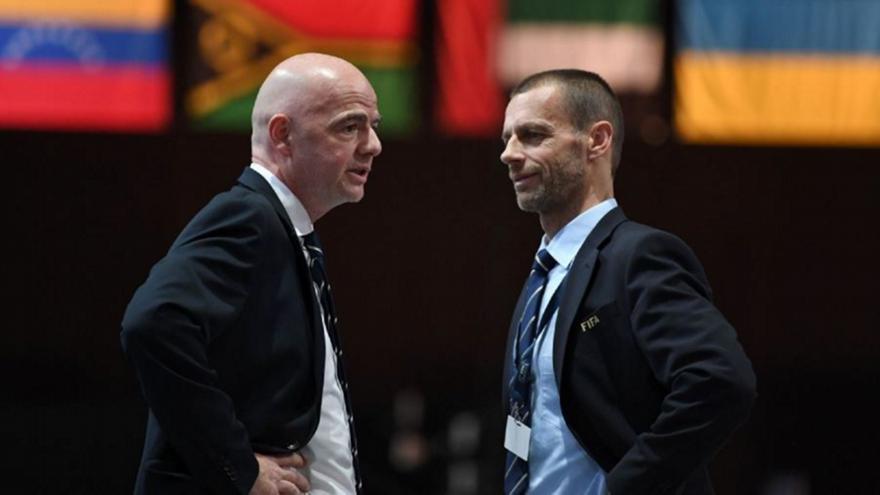 UEFA: Ζήτησε αλλαγή κανονισμού για χέρι