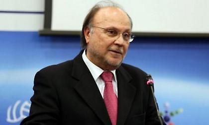Επανεκλέγη αντιπρόεδρος στη LEN ο Διαθεσόπουλος