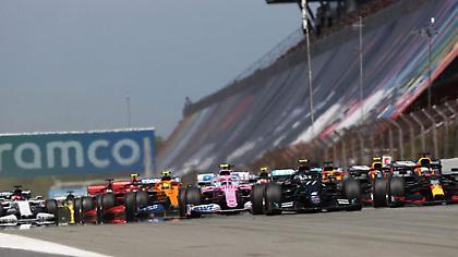 Ρεκόρ 23 Grand Prix στο πρώτο καλεντάρι της F1 για το 2021