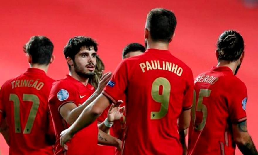 Πορτογαλία-Ανδόρρα 7-0