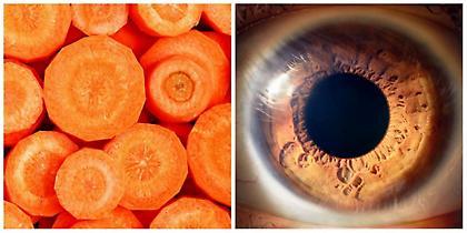 8 τρόφιμα που μοιάζουν με ανθρώπινα όργανα και μας κάνουν καλό!