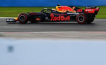 Πρώτος και στην FP2 ο Φερστάπεν, ανέβηκαν οι Mercedes