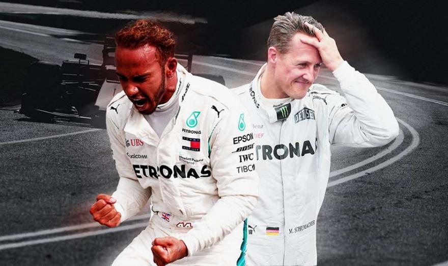 Η «χρυσή Βίβλος» της Formula 1