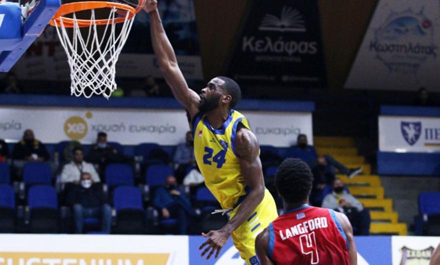 Περιστέρι - Μεσολόγγι 84-72 (Highlights) - Μπάσκετ - Ελλάδα | sport-fm.gr:  bwinΣΠΟΡ FM 94.6