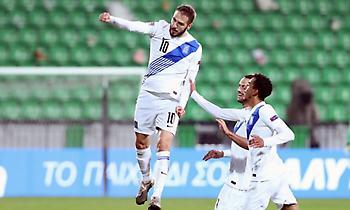 Aπαραίτητη η παρουσία του Φορτούνη στον τελικό με τη Σλοβενία