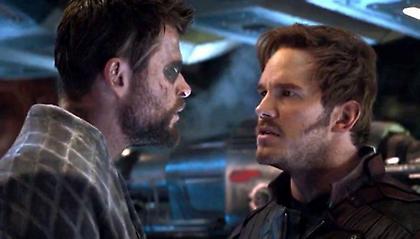 Marvel: Μεγάλο όνομα «έκλεισε» στη νέα ταινία του Thor