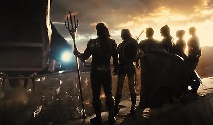 Snyder Cut: Νέο teaser – Πάνω από δύο ώρες το νέο υλικό!