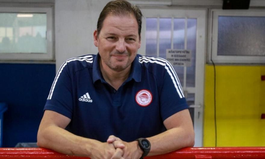 Παυλίδης: «Επιζήμια η απόφαση για την διακοπή των πρωταθλημάτων»