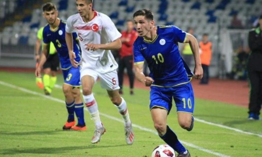 Κόσοβο-Μολδαβία 1-0