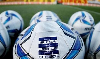 Η Super League επιστρέφει με ντέρμπι Ολυμπιακός-Παναθηναϊκός