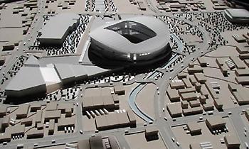 Παναθηναϊκός: Τα επόμενα βήματα για το γήπεδο στον Βοτανικό – Τι ισχύει με το μπάσκετ