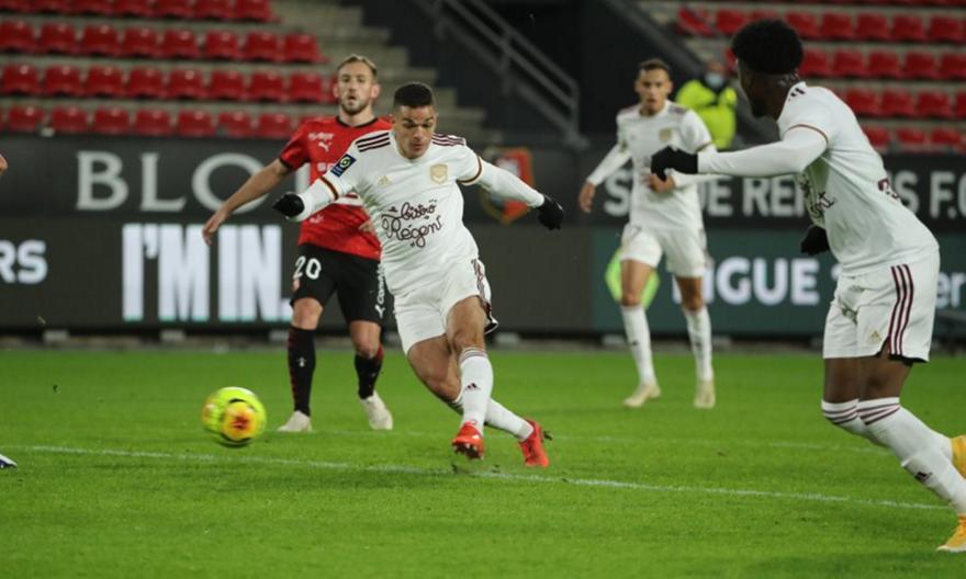 Ρεν-Μπορντό 0-1