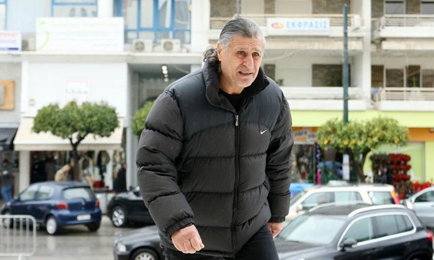 Βαμβακούλας στον ΣΠΟΡ FM: «Καλύτερος ο Ολυμπιακός, αλλά είναι ντέρμπι»!