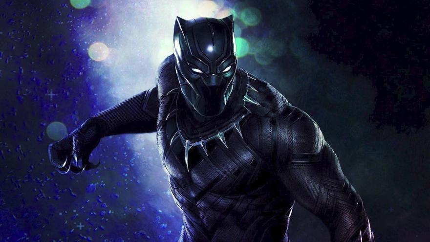 Βόμβα από τη Marvel - Προχωράει άμεσα με το δεύτερο Black Panther