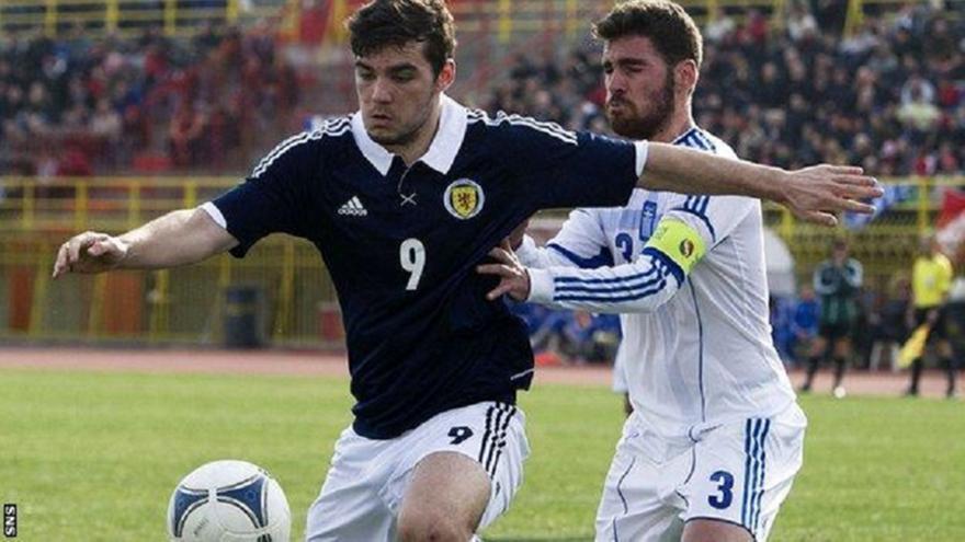 Τρία κρούσματα κορωνοϊού στη Σκωτία Κ21 μετά το ματς με την Ελλάδα