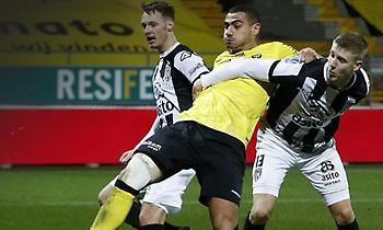 Eredivisie: Βρήκε δίχτυα και ο Γιακουμάκης