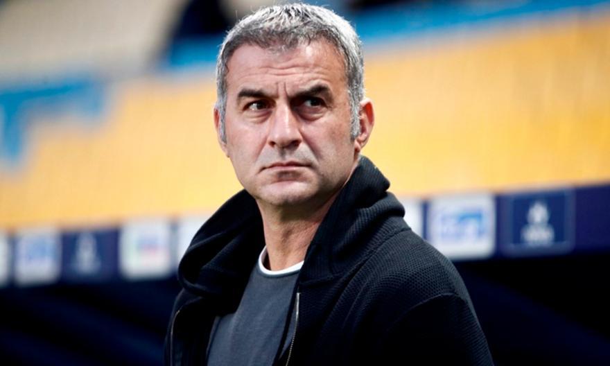 Δέλλας: «Μας έλειψε το γκολ, η εικόνα μα θα αλλάξει προς το καλύτερο»