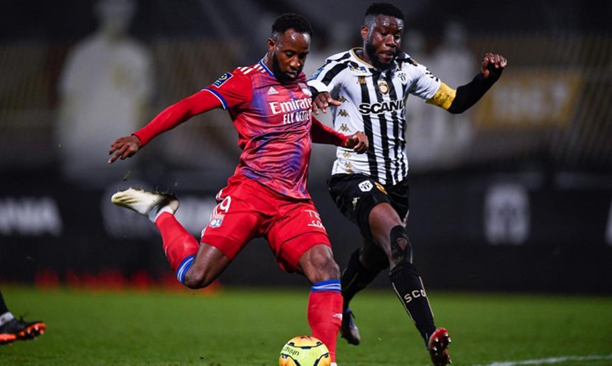 Ανζέ-Λιόν 0-1