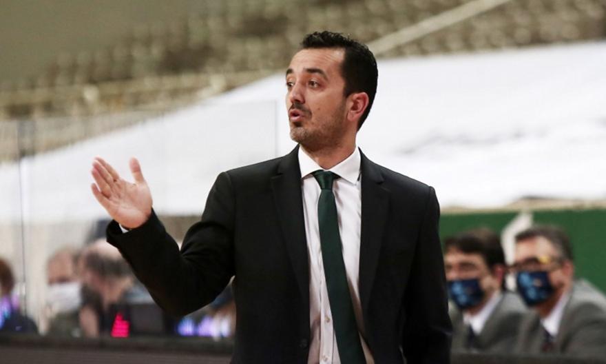 Βόβορας:«Πιο σκληροί στην άμυνα για να κάνουμε νίκες στην Euroleague»