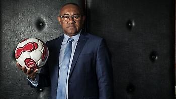 Τιμώρησε τον αντιπρόεδρό της για διαφθορά η FIFA