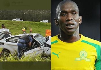 Σκοτώθηκε σε τροχαίο Νοτιοαφρικανός διεθνής