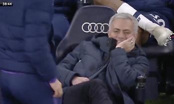 Κλασικός Μουρίνιο: «Ας πάρει την μπάλα σπίτι η Σίτι, εγώ πήρα τρεις βαθμούς»