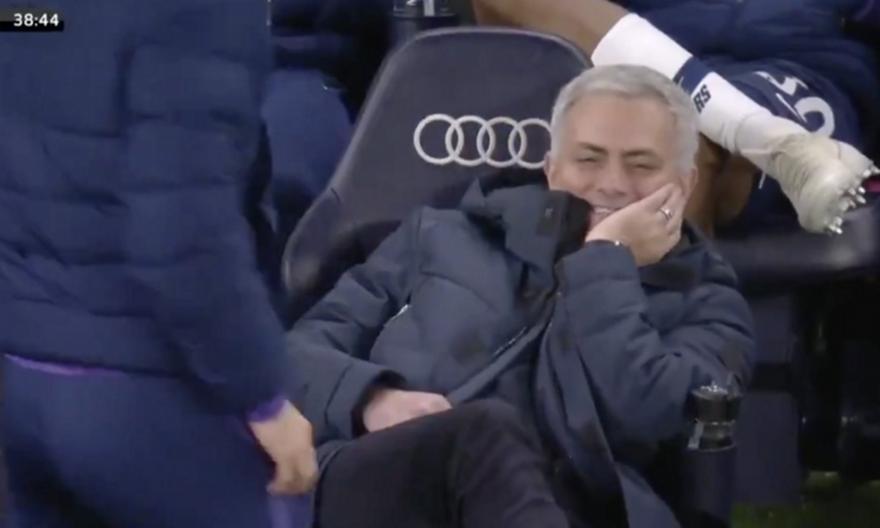 Μουρίνιο: «Ας πάρει την μπάλα σπίτι η Σίτι, εγώ πήρα τρεις βαθμούς»