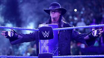 Ανακοίνωσε πως αποσύρεται ο Undertaker