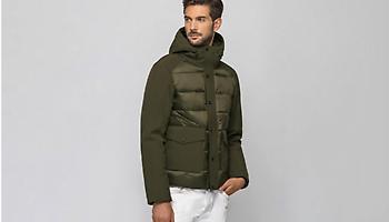 Το ιδανικό smart casual look για τον χειμώνα!