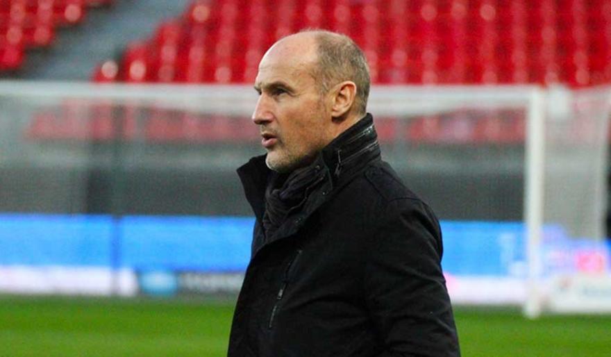 Equipe: «Νέος τεχνικός διευθυντής του Παναθηναϊκού ο Ντρεοσί»