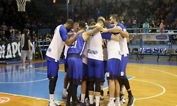 To  νέο format για τo Europe Cup μπάσκετ