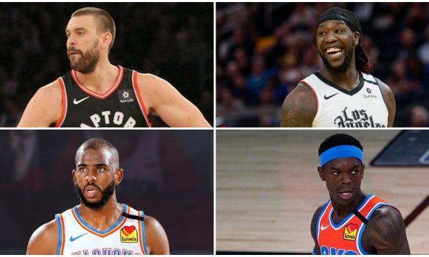 NBA: Οι σημαντικότερες κινήσεις της free agency