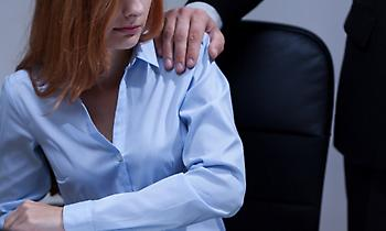 Tο 85% των Ελληνίδων έχει δεχθεί σεξουαλική παρενόχληση στην εργασία-Σοκ από στοιχεία έρευνας