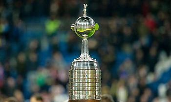 Ορίστηκε ημερομηνία για τον τελικό του Λιμπερταδόρες