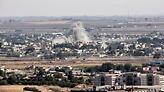 Συρία: «Επιθέσεις» του Ισραήλ κοντά στη Δαμασκό και στον νότο