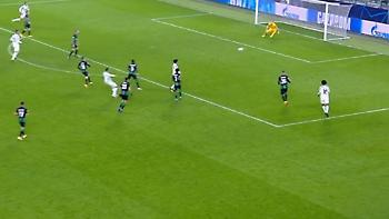 «Ισοφάρισε» στα εντός έδρας γκολ τον Μέσι ο Ρονάλντο