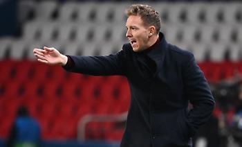 Νάγκελσμαν: «Ανέκδοτο το πέναλτι, ο Ντι Μαρία βούτηξε – O VAR κοιτούσε άλλο ματς»