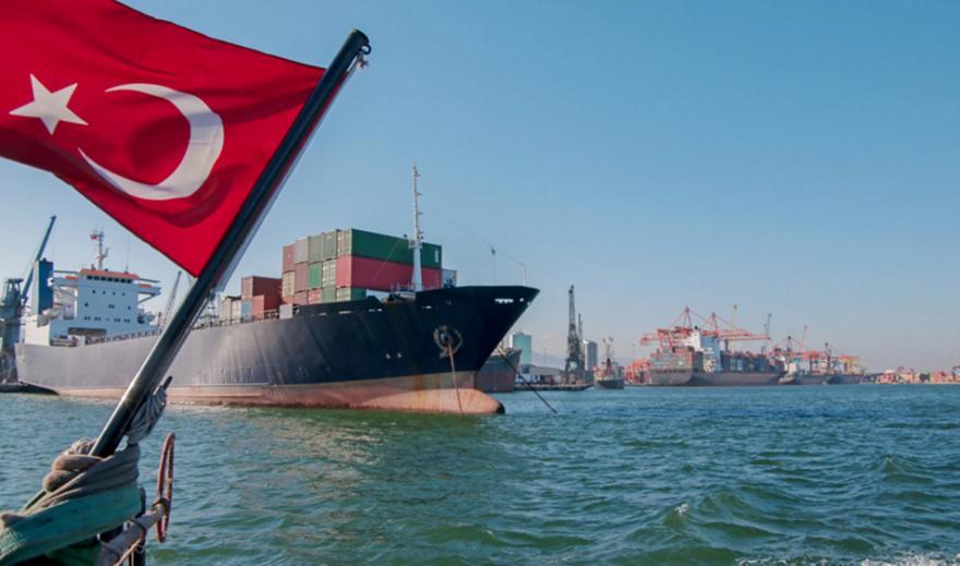 Εξετάζονται αντίποινα σε ελληνικά πλοία για τη νηοψία