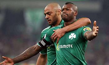 Καντέ: «Σοβαρός στη δουλειά του ο Ντρεοσί – Με ταλαντούχους και όχι ακριβούς ποδοσφαιριστές»