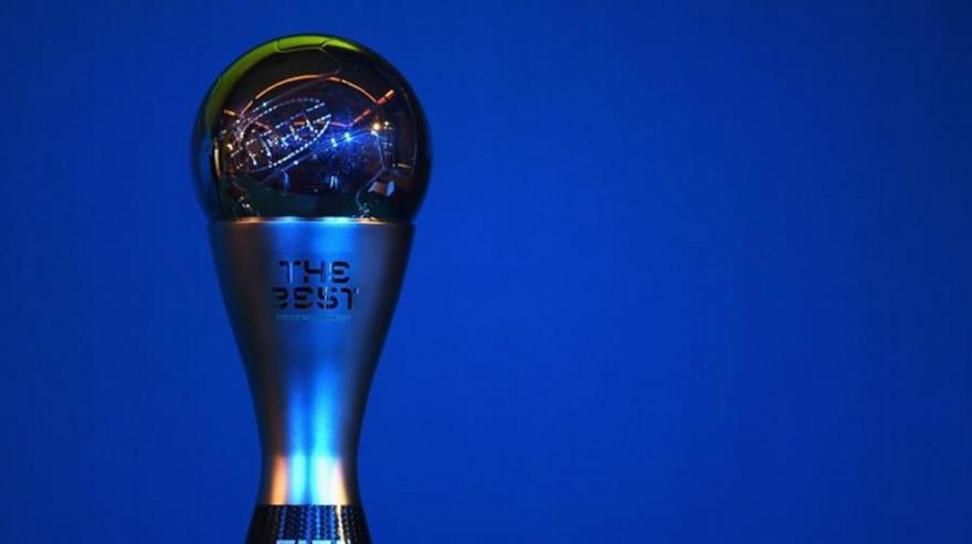 FIFA: Ανακοίνωσε τους υποψήφιους για τους κορυφαίους της χρονιάς