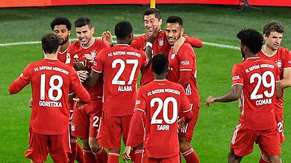 Bundesliga: Δοκιμασία στη Στουτγκάρδη για Μπάγερν