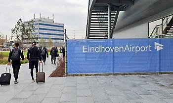 Έφτασε Ολλανδία ο ΠΑΟΚ (pic)