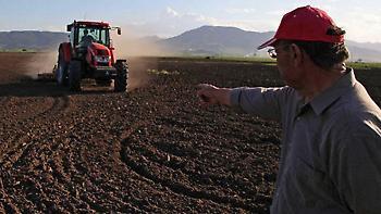 Επιστρεπτέα προκαταβολή 1.000 ευρώ για τους αγρότες - Αιτήσεις μέχρι 30/12 - Οι δικαιούχοι