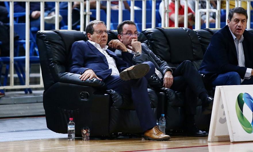 ΑΕΚ: Δύο ακόμα BAN απο την FIBA